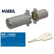 Jeu de cylindre KABA Expert-T adaptation FICHET 787