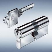 Cylindre européen BKS
