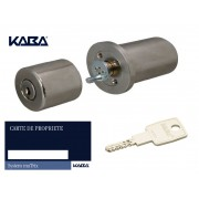 Jeu de cylindre KABA Expert-T adaptation CAVERS Izis ou Cavith
